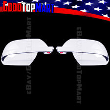 For Toyota TUNDRA 2007-2011 2012 2013 2014 2015 2016 2017 Chrome Mirror Covers 2