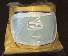 Scott Safety FH53 PC Chemical Replacement Hood Only (no valves) PROFLOW TORNADO