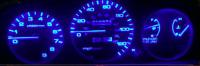 Blue LED Cluster Bulb KIT for Honda Civic EG 1992-1995