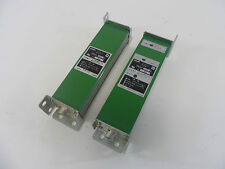 Sunx SB40-4M5D & SB40-4M5P Sensors , New never used.
