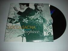 Chris Coco & Sacha Puttnam - Remasterpiece - 10 Track