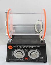 5 kg Automatic Rotary Tumbler Jewelry Polisher Finisher Polishing 220 V