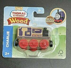 Fisher-Price Thomas & Friends Wood, Charlie NIB