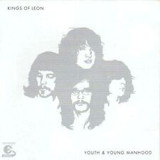 Youth & Young Manhood by Kings of Leon (CD, Aug-2003, Hand Me Down)