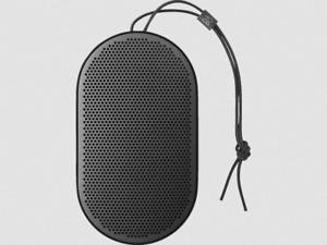 B&O Play Beoplay P2 Lautsprecher Bluetooth Schwarz #A1