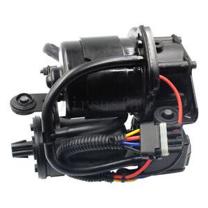 Air Suspension Compressor For Cadillac Eldorado 93-02 DeVille Seville 12487573
