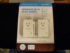 TP-LINK WI-FI RAND EXTENDER 2 PACK