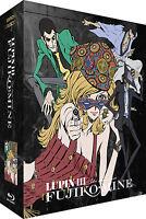 ★ Lupin III (Edgar de la Cambriole) ★ Intégrale - Collector [Blu-ray] + DVD
