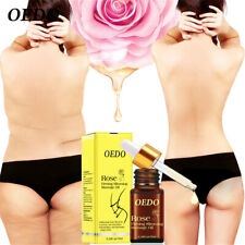 OEDO Rose Firming Slimming Massage Oil Slimming Body Block Fat Women Beauty 10ML