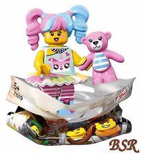 LEGO® Ninjago Movie 71019 Minifig 20: N-POP-Girl ! NEU !