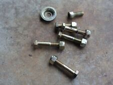 Ski Doo Grand Touring 700 SE Right Front Swing Arm Suspension Bolts 1998 1999