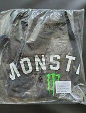 Monster Energy Clubhouse Men's Tshirt