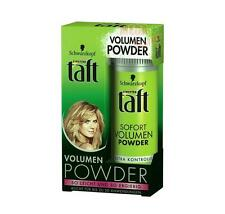 Schwarzkopf Taft SOFORT VOLUME Hair POWDER ULTRA KONTROLLE 10g