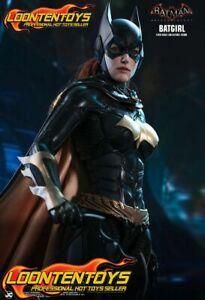 Hot Toys 1/6 VGM40 - Batman: Arkham Knight - Batgirl