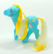 152 My Little Pony ~*Sunshine Mainsail GORGEOUS!*~