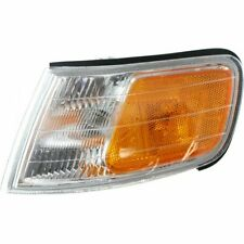 FOR 1994 1995 1996 1997 HD ACCORD CORNER PARK LAMP LEFT DRIVER - 34350-SV4-A02