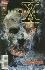 The  X-FILES   { DC -  June  1997 }   ## 30  ## 31  ## 32