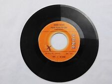 JAMES DAVIS - Mod Soul 45 RPM DUKE 374 - Chains around my heart / Your Turn
