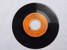 JAMES DAVIS - Mod Soul 45 RPM DUKE 374 - Chains around my heart / Your Turn