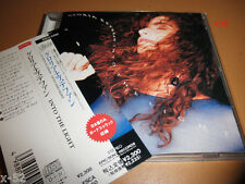 GLORIA ESTEFAN cd 16 track JAPAN bonus LIVE IN MIAMI spanish INTO THE LIGHT
