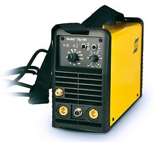 ESAB Buddy TIG 160 TIG Welding Package + FREE CARRIAGE