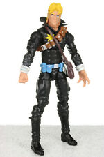 Marvel Universe The Uncanny X-Men LONGSHOT Box Set Action Figure Hasbro 2012