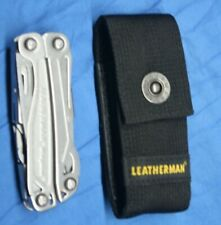 Leatherman Wingman Multi-Tool, Stainless with case  Z-20