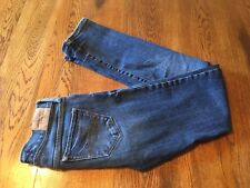 Abercrombie & Fitch Erin Perfect Stretch Jeans Women's Size 0R 25X33