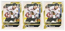 50ct Sven Bartschi 2010-11 ITG Heroes & Prospects Hockey Rookie RC Lot #190