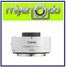 Canon Lens Extender EF 1.4X Mark III