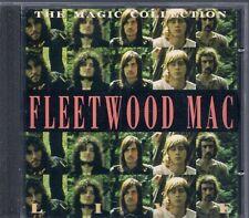 CD COMPIL LIVE 10 TITRES--FLEETWOOD MAC--LIVE