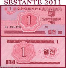 KOREA  COREA  -  1 CHON 1998 - Socialist Visitors   -  P 31   -  FDS / UNC