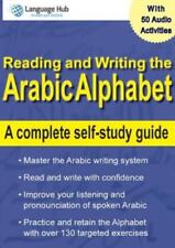 Reading and Writing the Arabic Alphabet, ISBN 0473281368, ISBN-13 9780473281366