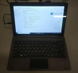 "Tablet PC convertibile Mediacom WinPad x226e 11.6"" Windows 10 Pro 2GB SSD 64GB"