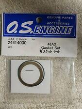 O.S. Gasket Set 46AX 24614000