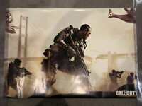 Call of Duty Advanced Warfare POSTER 27x40 Double-sided