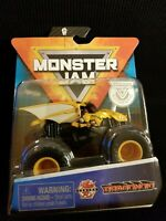 NEW! 2020 SpinMaster MONSTER JAM Special Edition 1:64 Scale BAKUGAN DRAGONOID