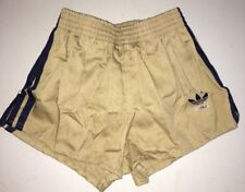 Vintage Adidas 80s Athletic Running Short Shorts Men's XS Never Worn Original