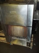 Hatco Commercial Professional Kitchen Toaster Conveyor Oven