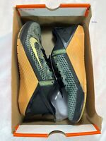 Nike Metcon 6 FlyEase Training Shoe- Black Gum size: 9M ||10.5W (DB3790-032)