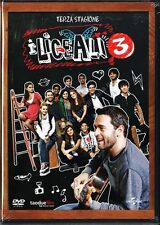 I liceali - Stagione 3 (8 Dvd) Universal Pictures