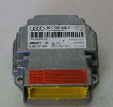 8P0959655C Original Audi A3 S3 8P Airbagsteuergerät 8P0 959 655 C