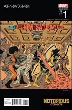 All New X-Men #1 Hip Hop Variant Marvel Comics 1st Print
