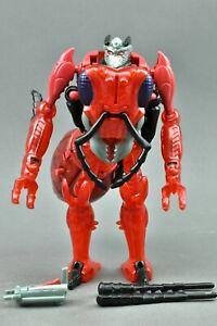 Transformers Beast Wars Inferno Complete Mega