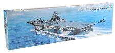TRUMPETER 1/350 USS HANCOCK CV-19  #05610  #5610