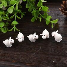 Figurines Miniatures Home Garden Decoration Micro Fairy Garden DIYs Accessories
