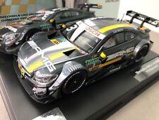 """Carrera Digital 124 23845 Mercedes-Amg C 63 DTM """" Paul Di Resta ,No. 03 """" New"""