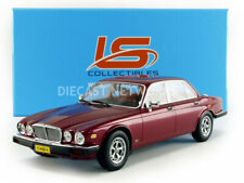 LS COLLECTIBLES - 1/18 - JAGUAR XJ6 - 1982 - LS025C