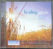 HEALING MUSIC: CLASSIC FM CD (2001) MOZART BEETHOVEN PREISNER ALBINONI BACH ETC