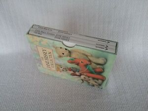 Boxed Set of 3 Old Bear Children's Books The Jane Hissey Collection